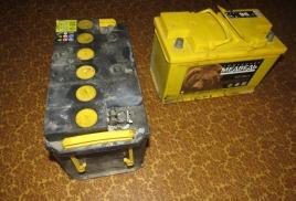 Цена на прием бу аккумуляторов Екатеринбург